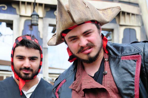 Festival des Pirates