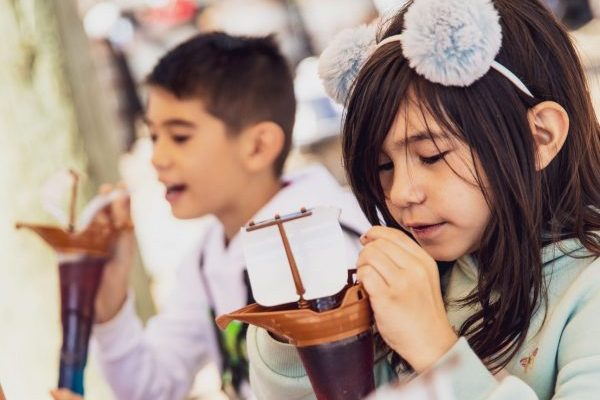 Forfaits pour fêtes d'enfants